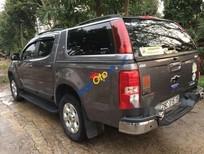 Bán Chevrolet Colorado LTZ 2013 số sàn, 465 triệu