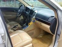 Bán Chevrolet Captiva LT đời 2008, màu bạc, giá tốt