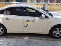Bán Chevrolet Cruze LS 1.6 MT sản xuất 2012, màu trắng chính chủ, 360tr