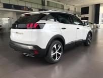 Peugeot Quảng Ninh bán xe Peugeot 3008 all new 2018, màu trắng