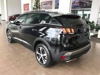 Peugeot Quảng Ninh cần bán xe Peugeot 3008 all new 2018, màu đen