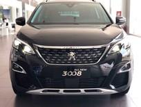 Peugeot Hải Phòng cập nhật giá xe Peugeot 3008 SUV 2018 mới nhất, liên hệ giá tốt 0123.815.1118