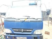 Cần bán xe Vinaxuki 3500TL sản xuất 2007, màu xanh lam, giá tốt