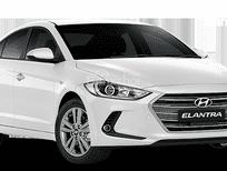Hyundai elantra mới 2018 rẻ nhất chỉ 170tr, vay 80%, LH: 0947.371.548