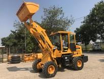 Xe DD916 xúc lật là một trong số các máy xúc lật mini nhỏ nhất, được sử dụng phổ biến cho các bãi vật liệu
