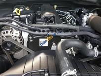Bán Ford Ranger XLS MT 2015, màu xanh lam, nhập khẩu