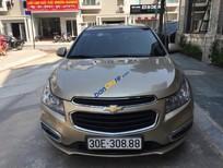 Cần bán Chevrolet Cruze LS 1.6L sản xuất năm 2015