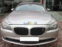 Xe Cũ BMW 7 750 Li 2009
