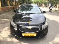 Cần bán xe Chevrolet Cruze 1.6 LS năm sản xuất 2010, màu đen