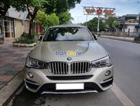Xe Cũ BMW X4 2014