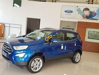 Bán xe Ford EcoSport Trend AT sản xuất 2018, giá 593tr