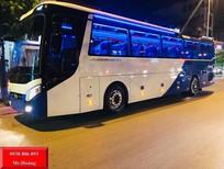 Cần bán Thaco TB120S đời 2018 TB120S 47 chỗ, phiên bản cao cấp. Thủ tục nhanh chóng