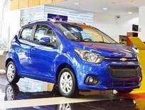 Chevrolet Spark 5 chỗ nhỏ gọn - Vay 90% - Hỗ trợ cho anh em chay Grab LH 0912844768