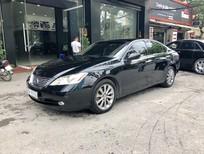 Cần bán Lexus ES 350 2008, màu đen, nhập khẩu, chính chủ