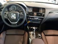 Bán xe BMW X4 xDriver20i sản xuất năm 2017, màu trắng, xe nhập