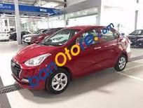 Cần bán xe Hyundai Grand i10 1.2 AT năm 2018, màu đỏ
