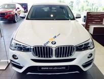 Bán BMW X4 xDriver20i năm sản xuất 2017, màu trắng, xe nhập. Giao xe ngay