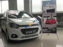 Bán Chevrolet Spark mới vay 90% - Hỗ trợ thêm cho anh em chạy Grab - LH 0912844768