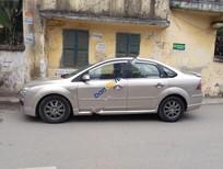 Cần bán Ford Focus S năm 2007 như mới giá cạnh tranh