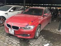 Cần bán xe BMW 3 Series đời 2013, màu đỏ, xe nhập