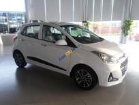 Đại lý Hyundai 3s Thanh Hóa bán xe Grand i10 năm 2018, giá 330tr. LH Mr Vũ 0948243336