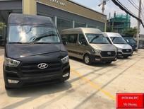 Xe H350 của thaco Hyundai đời 2017 động cơ 170w xe có sẵn có bốn màu lựa chọn