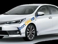 Đại lý Toyota Thanh Hóa bán xe Corolla Altis 2018 trả góp chỉ cần 250tr LH 0948243336
