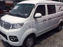 Bán xe Dongben X30, màu trắng