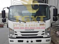Giá xe tải Isuzu 5T5 NQR75LE5 đời 2018