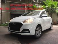Cần bán xe Hyundai Grand i10 đời 2019, màu bạc, xe nhập, giá chỉ 350 triệu