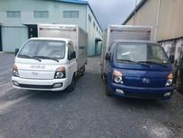 Bán Hyundai Porter H150-thùng kín  2020
