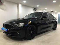 Cần bán lại xe BMW 3 Series 320i năm sản xuất 2013, màu đen, nhập khẩu nguyên chiếc, giá chỉ 865 triệu
