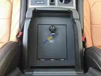 Bán xe Ford F 150 Limited đời 2018, màu đen, xe nhập