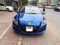 Bán xe Honda CR Z 1.5 Hybrid đời 2010, màu xanh lam, nhập khẩu