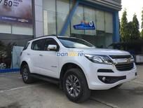 Xe Mới Chevrolet Trailblazer 2.8L LTZ 2018