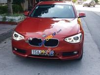 Bán BMW 1 Series 116i năm 2013, xe nhập như mới