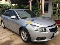 Bán xe Chevrolet Cruze LS 2014, màu bạc chính chủ, giá tốt