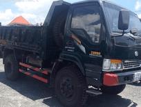 Giá xe tải Chiến Thắng 5T5 bao nhiêu