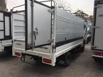 Bán xe tải Kia K165 thùng bạt tại hải phòng hỗ trợ trả góp