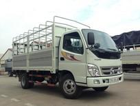 Bán xe tải 5 tấn Thaco Ollin 500B thùng bạt tại Hải Phòng