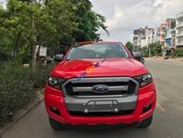 Cần bán xe Ford Ranger XLS AT đời 2016, màu đỏ, nhập khẩu