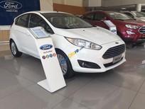 Bán Ford Fiesta 2018 mới 100%, giá rẻ, ưu đãi lớn, tặng phụ kiện - LH: 0942552831