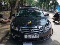Bán ô tô Daewoo Lacetti CDX đời 2011, màu đen, nhập khẩu chính chủ
