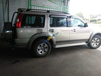 Cần bán Ford Everest năm 2008, màu hồng như mới