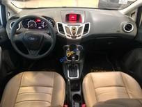Bán Ford Fiesta 1.6 AT năm 2011, màu bạc
