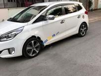 Cần bán lại xe Kia Rondo DAT đời 2015, màu trắng số tự động