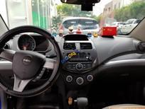 Bán Chevrolet Spark LTZ năm sản xuất 2015, màu xanh dương
