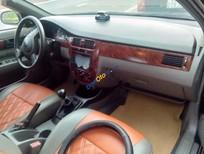Cần bán Chevrolet Lacetti EX sản xuất 2013, màu đen