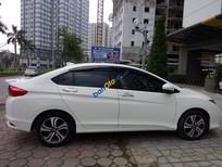 Bán ô tô Honda City sản xuất 2015, màu trắng, giá 525tr