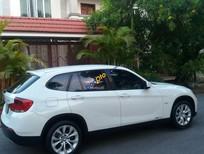 Cần bán xe BMW X1 Sdrive 2.0i sản xuất 2010, xe nhập khẩu nguyên chiếc tại Đức, chinh chủ mua từ mới xe con gái chạy